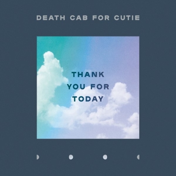 Аудио диск Death Cab For Cutie \