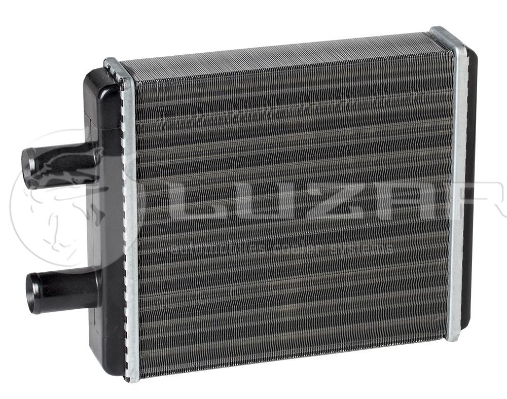 Радиатор отопителя Luzar LRH0325