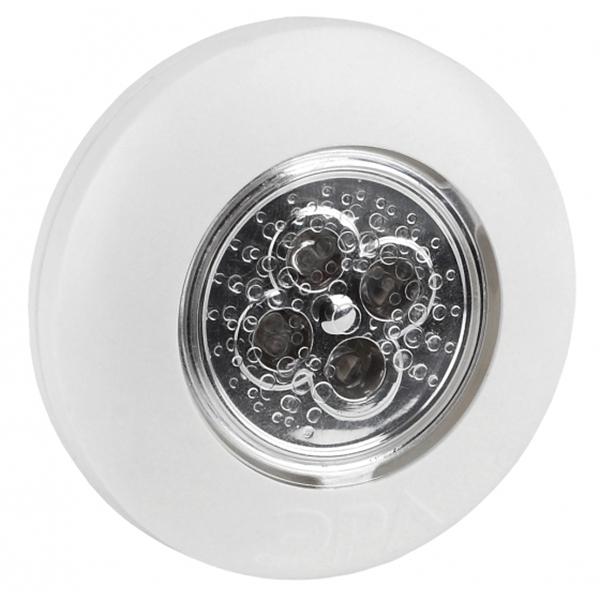 Туристический фонарь Эра Аврора SB-501 белый, 1 режим