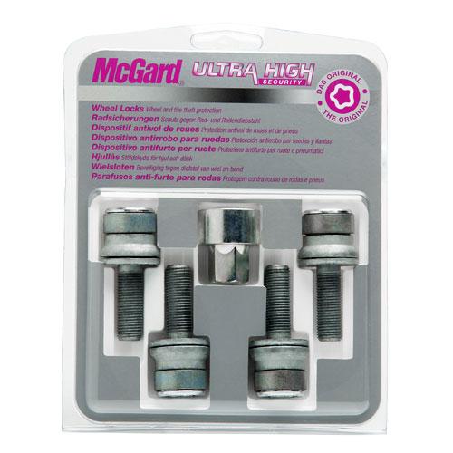 Секретки на колеса McGard 26001 SL (болт)