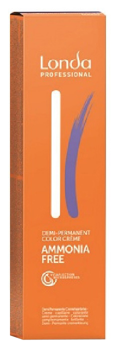 Тонирующая краска Londa professional Ammonia free 0/88