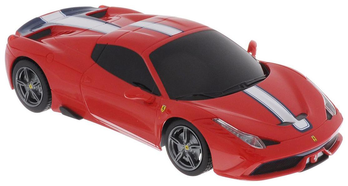 Купить Машинка на радиоуправляемая Ferrari 458 Speciale A красная 1:24, RASTAR, Радиоуправляемые машинки