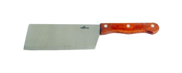 Нож-топорик Appetite Кантри FK216D-6 Коричневый