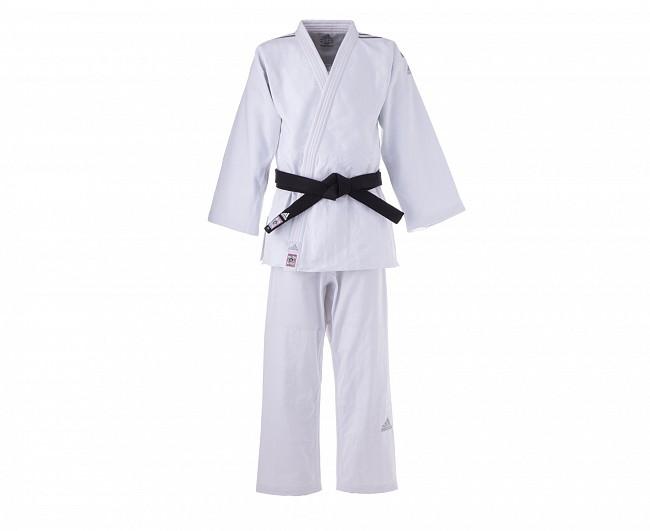 Кимоно для дзюдо Adidas Champion 2