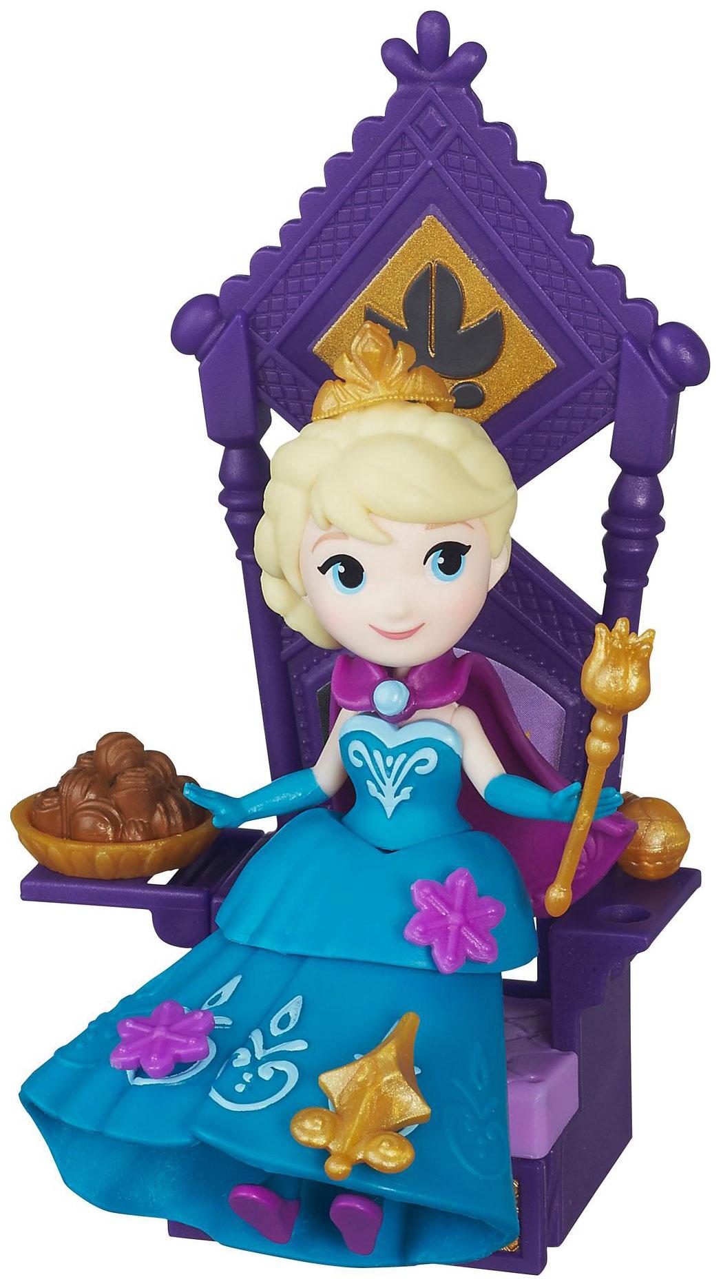 Купить Игровой набор маленькие куклы холодное сердце с аксессуарами b5188 b5189 в ассортименте, Disney Frozen, Классические куклы
