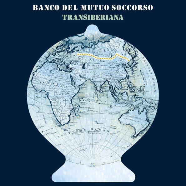 Banco Del Mutuo Soccorso Transiberiana (2LP+CD)