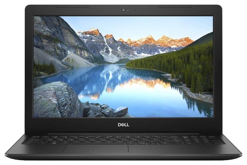 Ноутбук DELL Inspiron 3580-6471