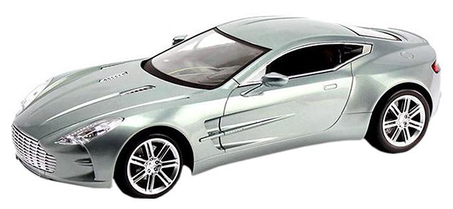 Радиоуправляемая машинка Meizhi Aston Martin 2044