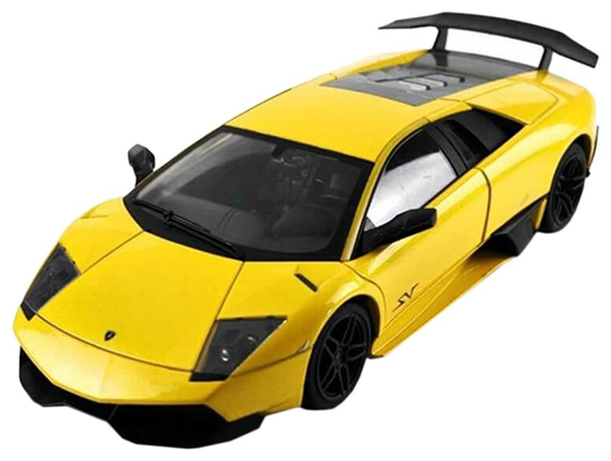 Радиоуправляемая машинка Meizhi Lamborghini Murcielago LP-670-4 SV 2152