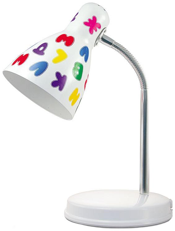 Настольный светильник Lucia Школьник S 260 Алфавит