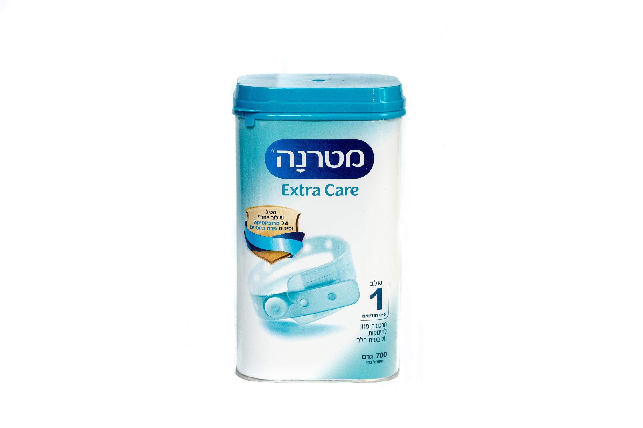 Молочная смесь Materna Extra Care от