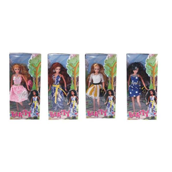 Купить НАША ИГРУШКА Кукла с аксессуарами, 29 см, арт. YY2032/A-D YY2032/A-D, Наша игрушка, Классические куклы