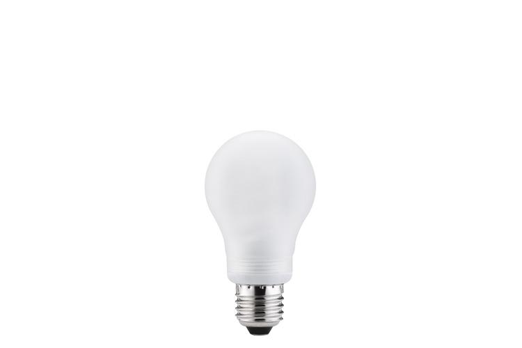 Лампа энергосбер. 9W E27 D=60 сатин 88081