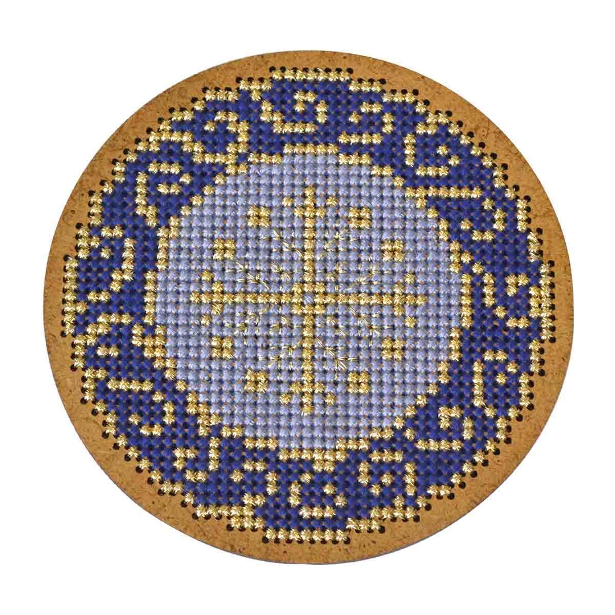 Набор для вышивания крестом на основе Созвездие \