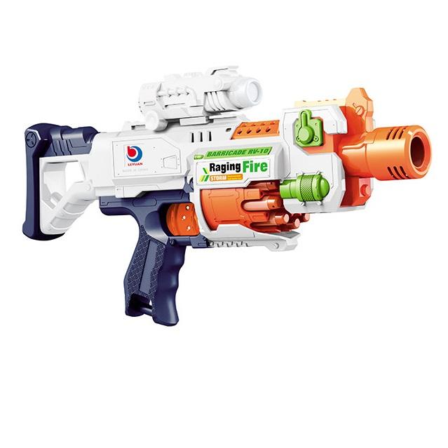 Пневматический пистолет Blaze Storm 7023