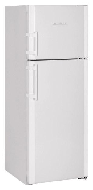 Холодильник LIEBHERR CTP 3016 22 White