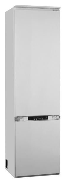 Встраиваемый холодильник Whirlpool ART 963/A+/NF White