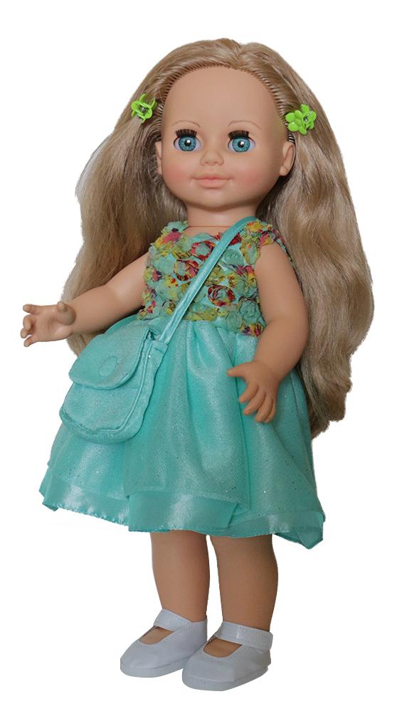 Кукла Весна Анна 17 озвученная В2951 о