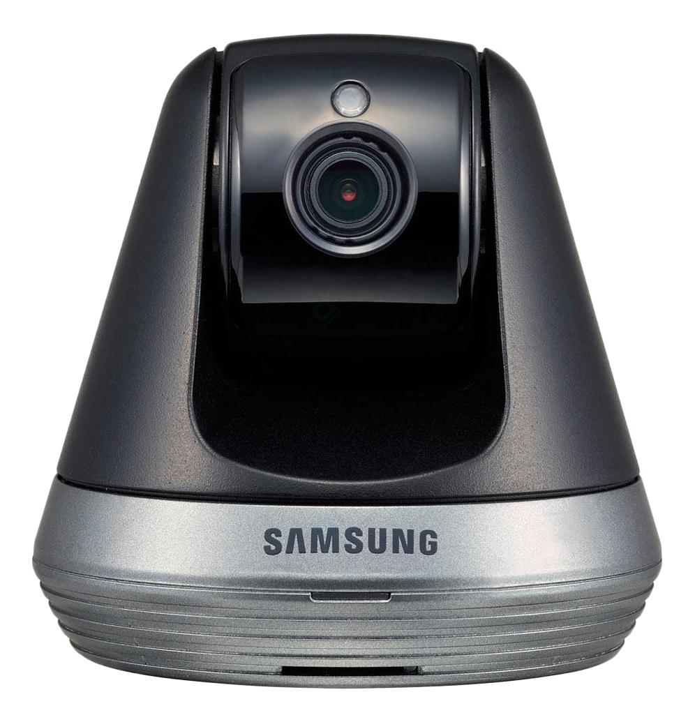 SNH-V6410PN, Видеоняня Samsung SmartCam Full HD Wi-Fi, Видеоняни  - купить со скидкой