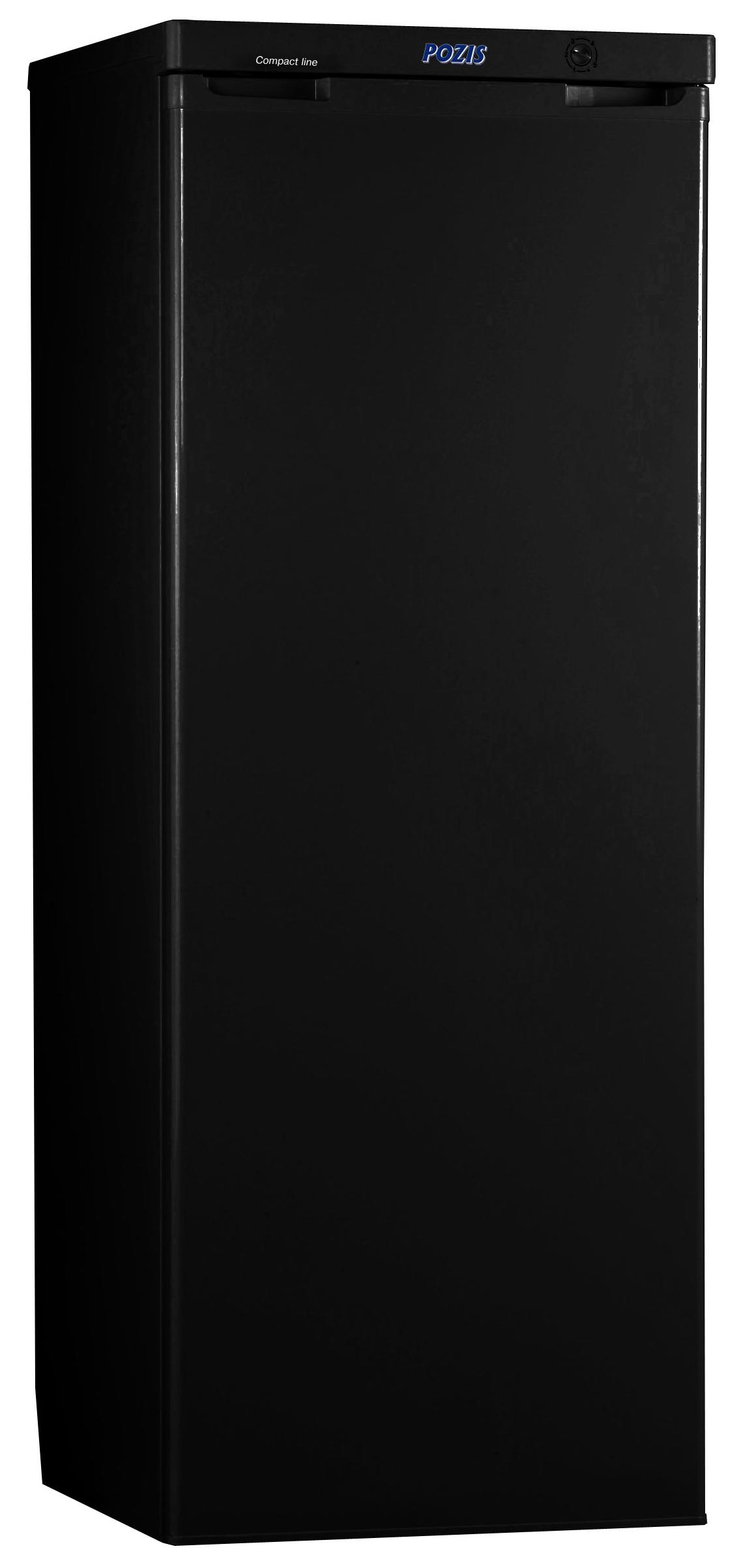Холодильник POZIS RS 416 Black