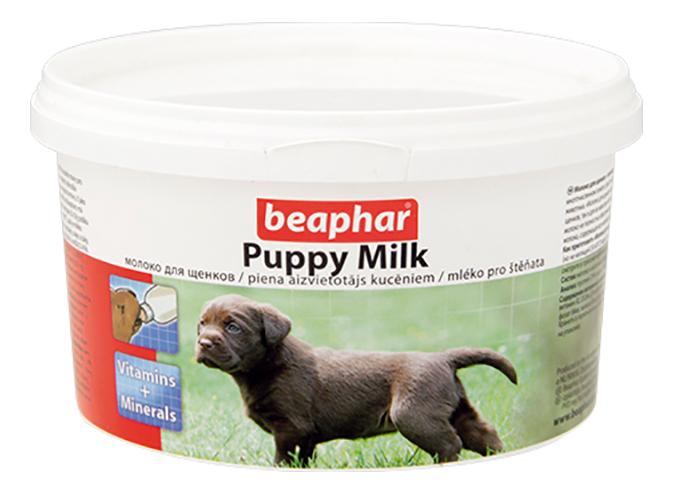 Корм для щенков Beaphar Puppy Milk, 500г