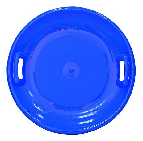 Ледянка Hamax UFO синяя, 64 см