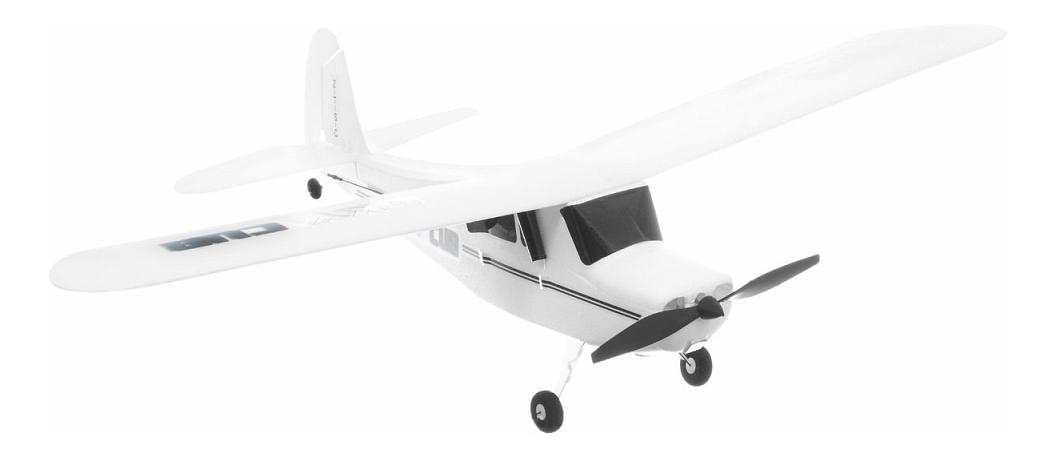 Самолет Pilotage Радиоуправляемый Super Cub RTF электро белый