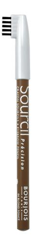 Купить Карандаш для бровей с расческой Sourcil Precision , 1, 13 г, тон 04, карандаш для бровей 'Sourcil Precision', тон 04 1, Bourjois