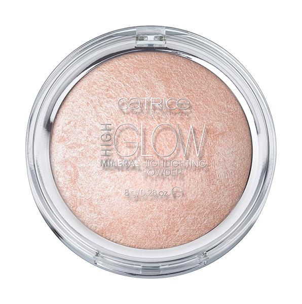 Пудра Catrice High Glow Mineral Highlighting Powder 010 Light Infusion high Glow Mineral Highlighting Powder 010 Light Infusion