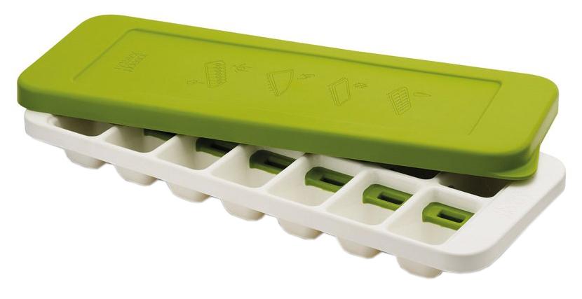 Форма для льда QuickSnap Plus Joseph Белый+зеленый