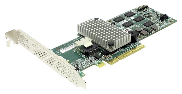 LSI Logic Контроллер LSI SAS 9260