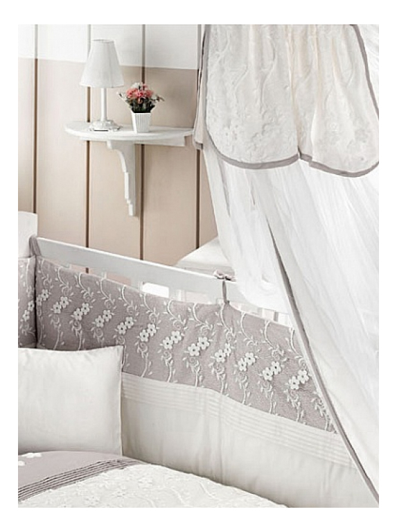 Балдахин для детской кроватки Bebe Luvicci Elegante