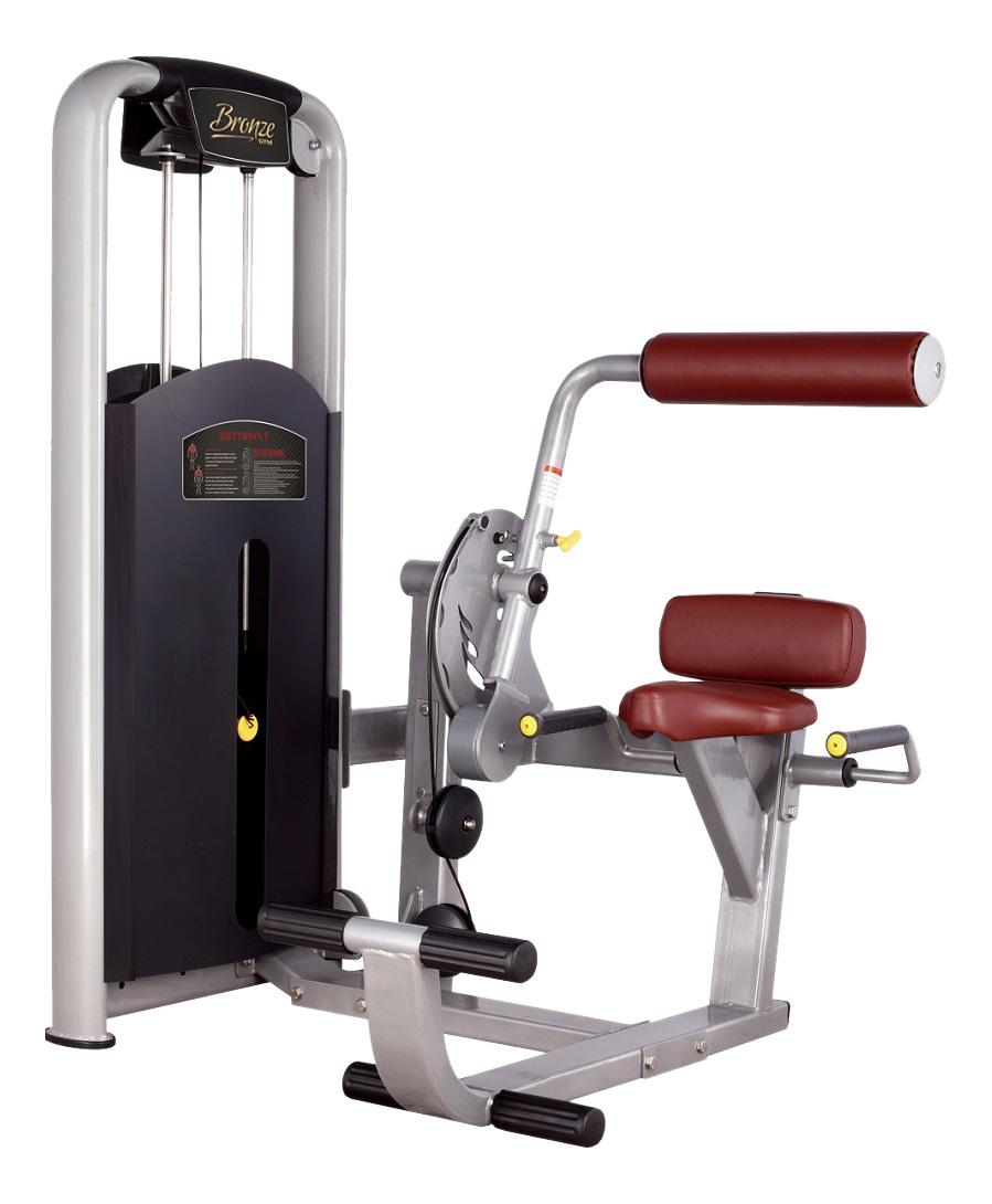 Тренажер для спины Bronze Gym MV-009 фото