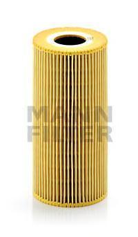 Фильтрующий элемент масляного фильтра MANN-FILTER HU951X