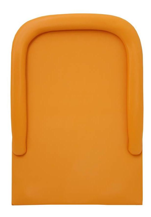 Пеленальная доска Фея Подкова оранжевый
