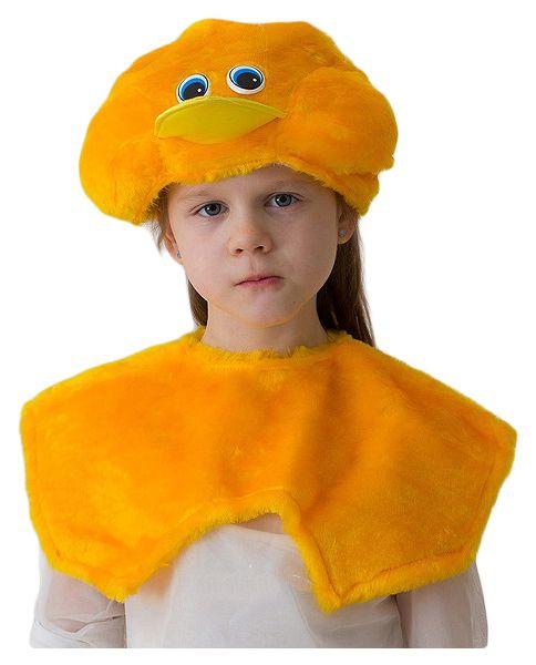 Карнавальный костюм Цыпленок 3 10 лет 1228