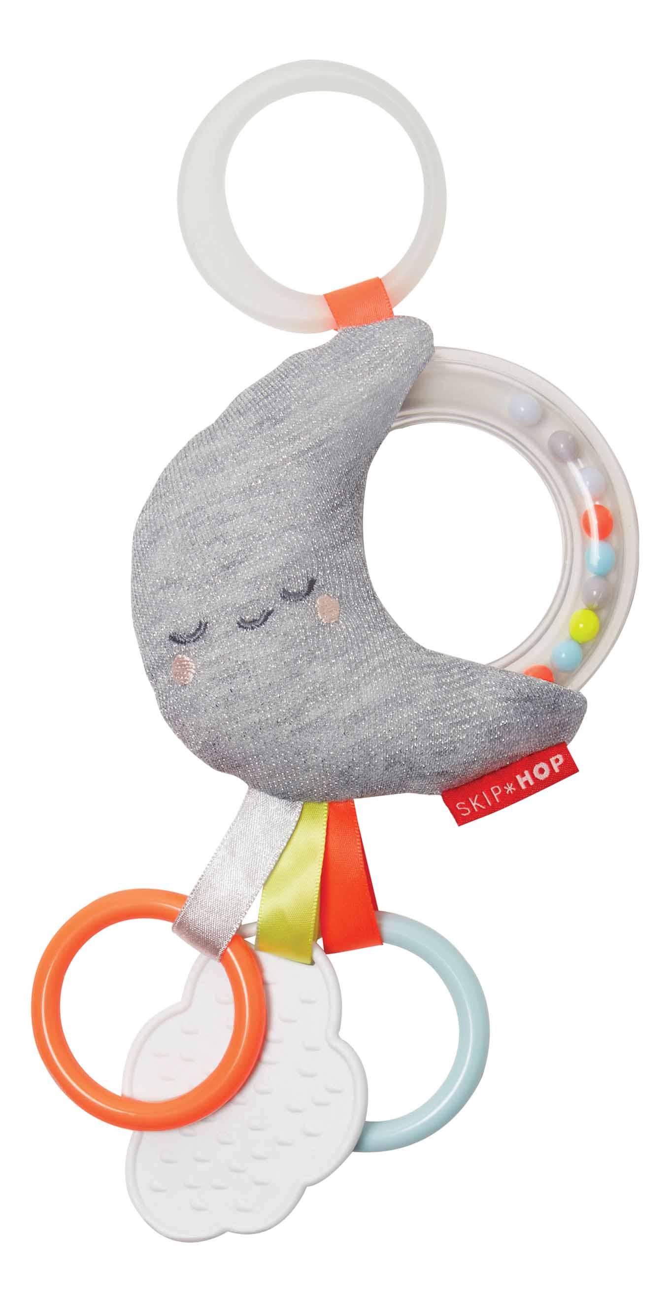 Подвесная игрушка SkipHop Месяц фото