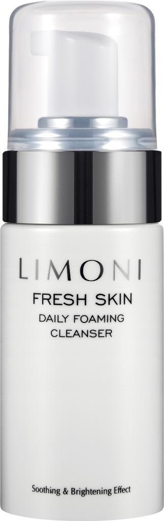 Пенка для умывания Limoni Daily Foaming Cleanser