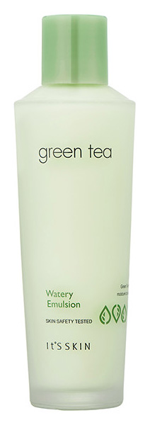 Эмульсия для лица It's Skin Green