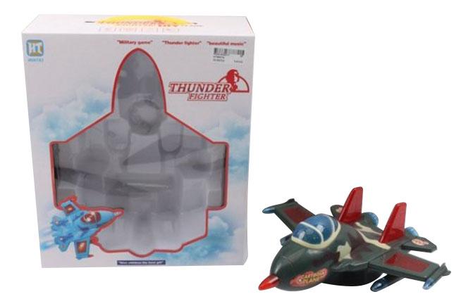Купить Истребитель Thunder Fighter Gratwest Б81737,