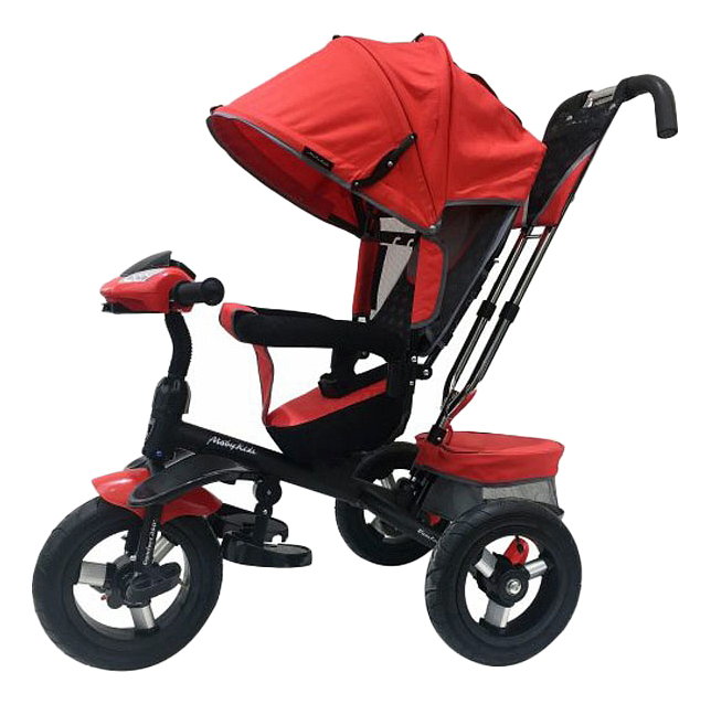 Велосипед Moby Kids Comfort 360 Air 12x10