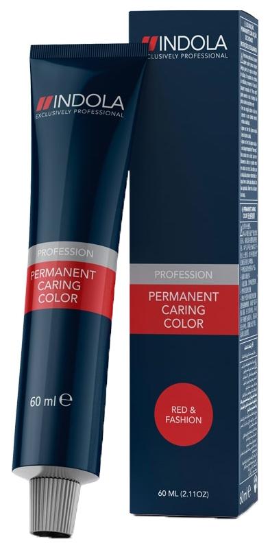 Краска для волос Indola RED #and# FASHION тон 7,76 60 мл