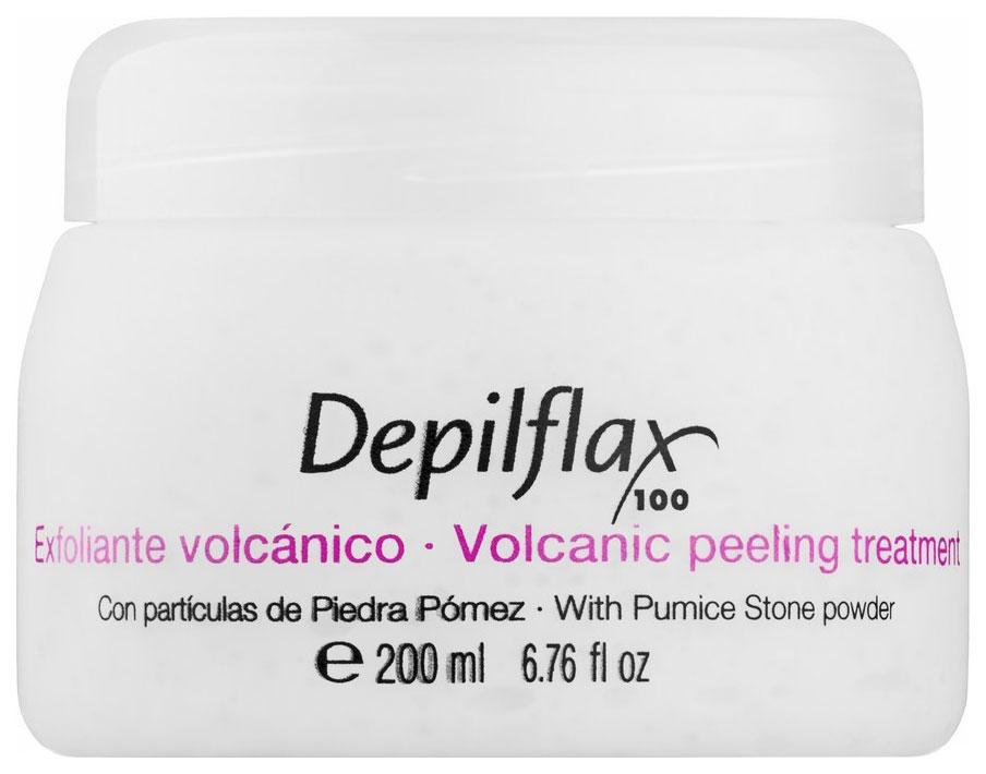 Скраб для рук Depilflax Volcano Peeling