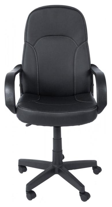 Офисное кресло TetChair Кресло TET_Parma_black, черный