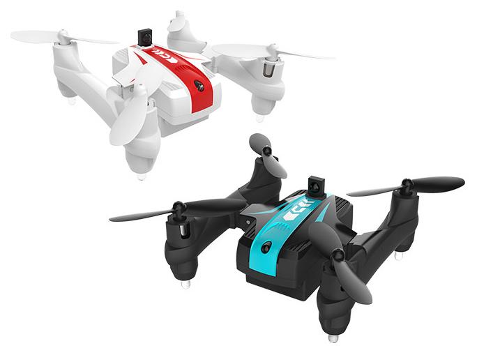 Квадрокоптер Pilotage NX2 Комплект боевых дронов RC61084