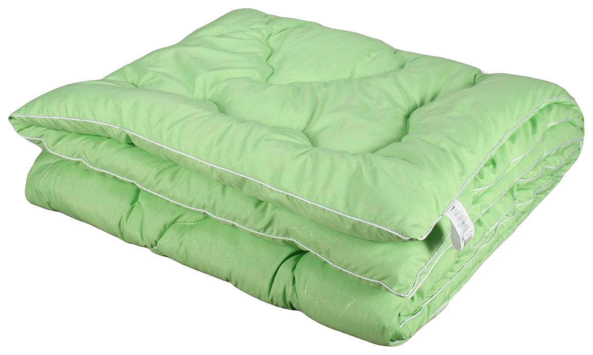 Одеяло АльВиТек бамбук эко 140x205