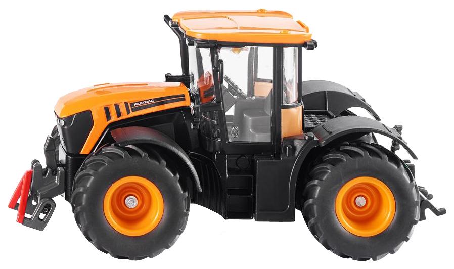 Купить Siku JCB Fastrac 4000, Спецтехника Siku трактор JCB Fastrac 4000 3288, Строительная техника