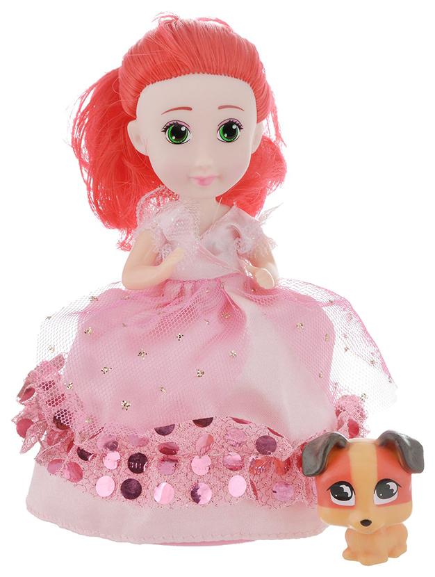 Кукла Emco Мороженое Туалетный столик Cupcake Surprise