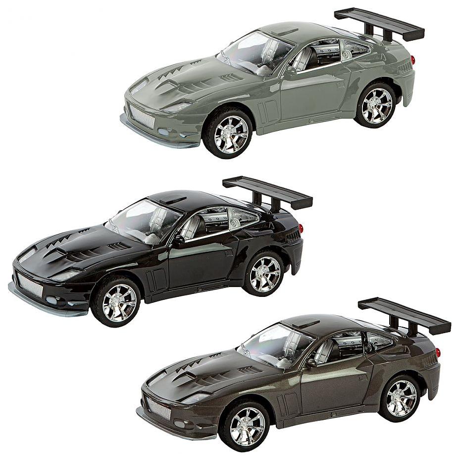 Купить Машинка Пламенный мотор Автопарк 87417, Игрушечные машинки