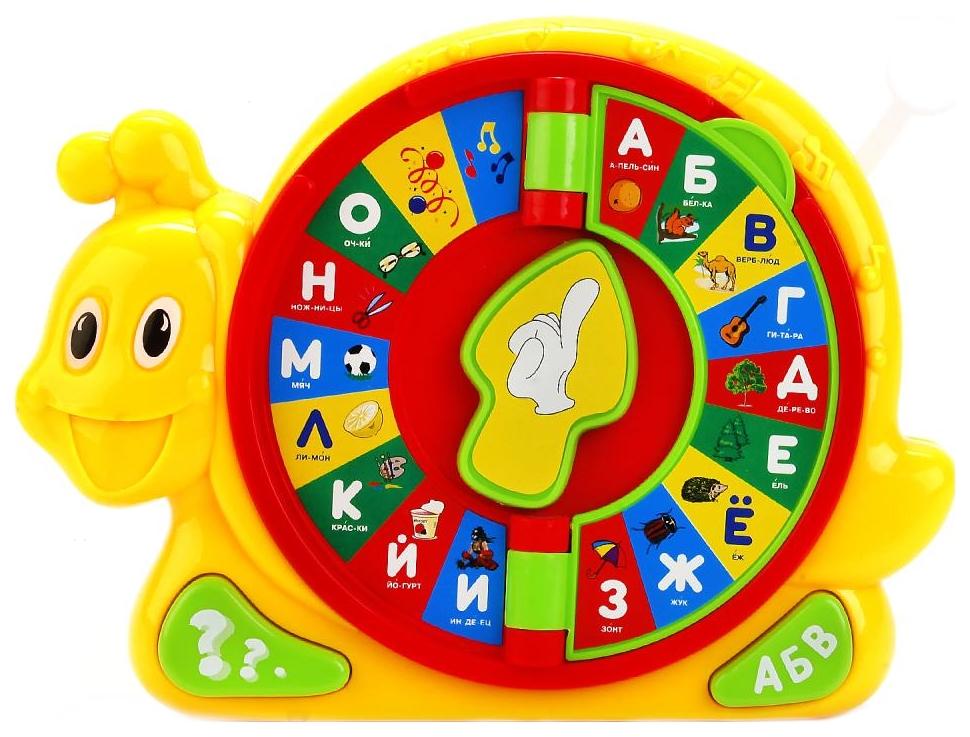 """Развивающая игрушка Shantou Gepai """"Улитка"""""""